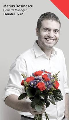 Marius Dosinescu