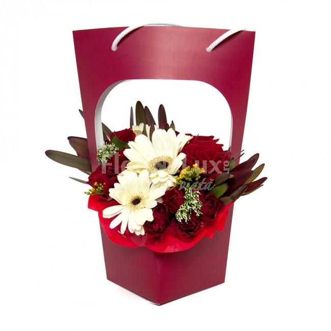 arnajamente florale ieftine