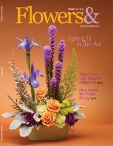 Reviste despre flori