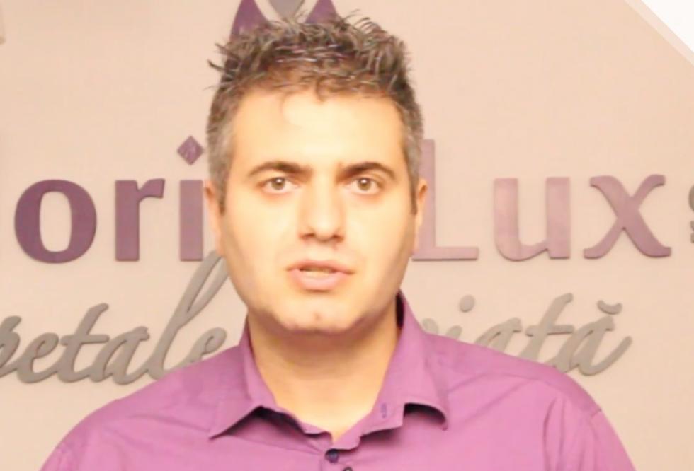 Dosinescu Marius - Angajari FlorideLux.ro