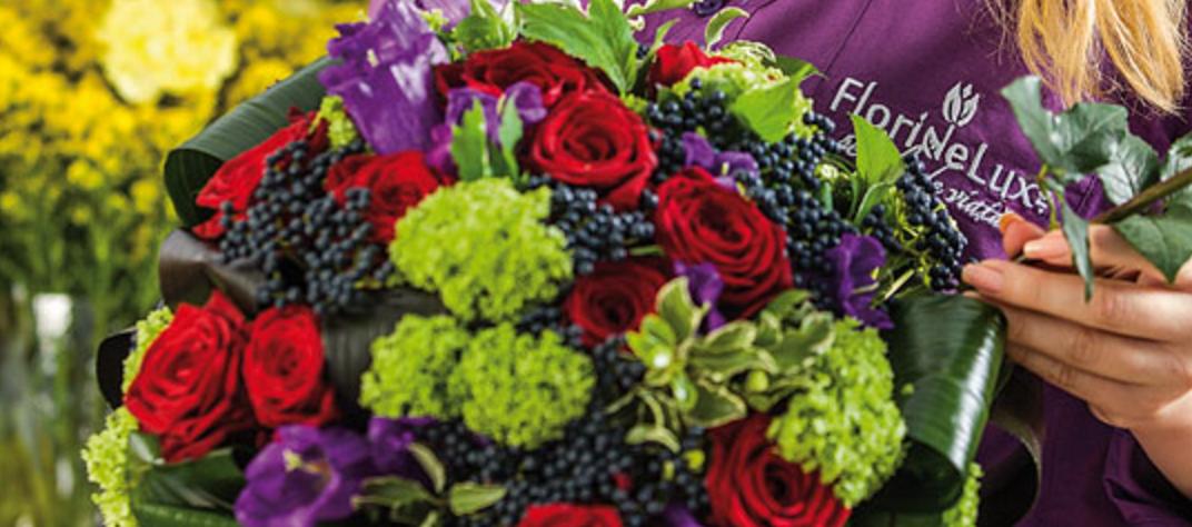 Cum poti deveni un florist?