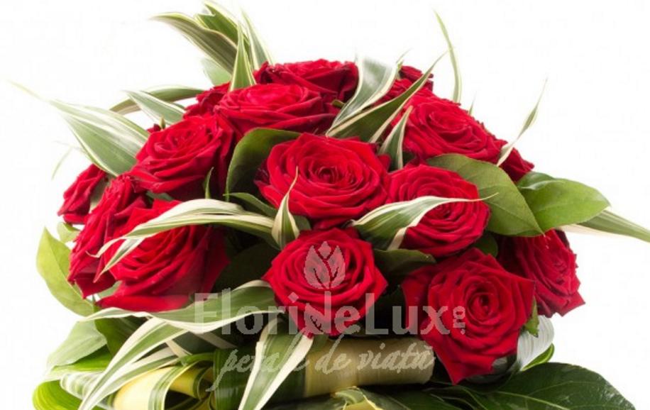 Buchete de flori elegante