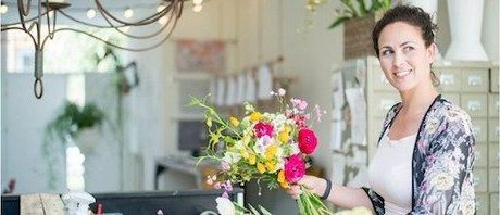 Industria de flori din Olanda in crestere