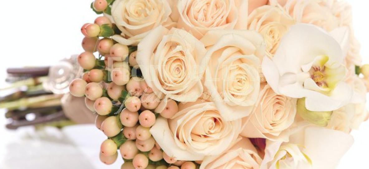 Nunti 2017, flori de nunta 2017
