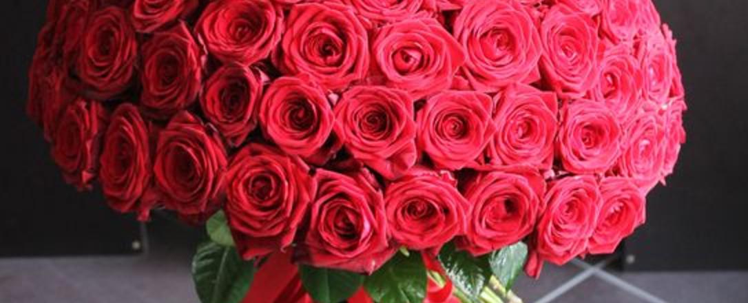 Preturi 101 trandafiri