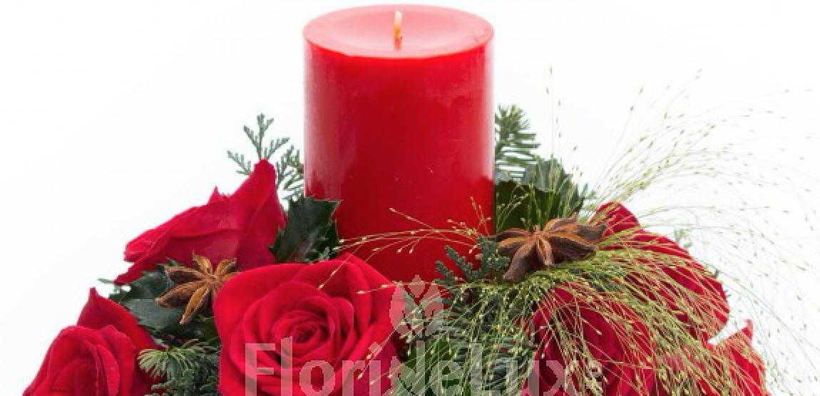 Flori de Craciun