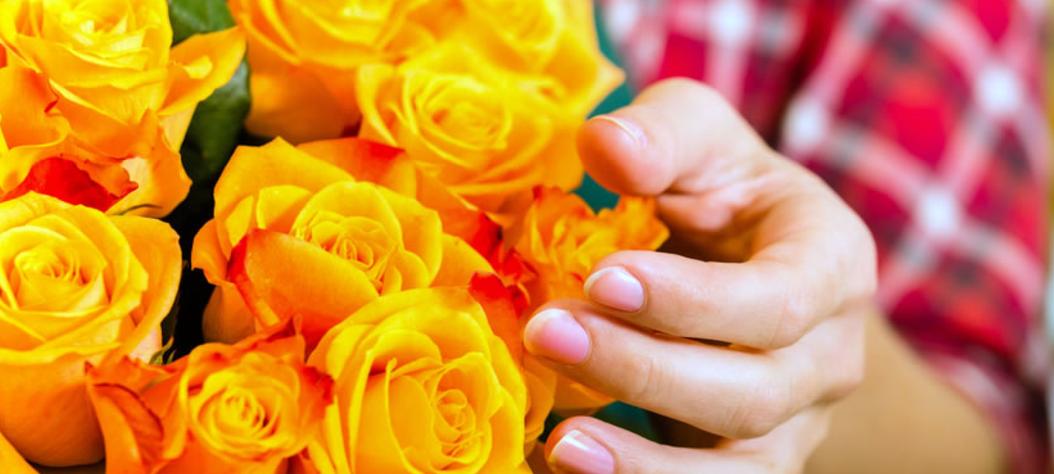 Clasificarea florariilor