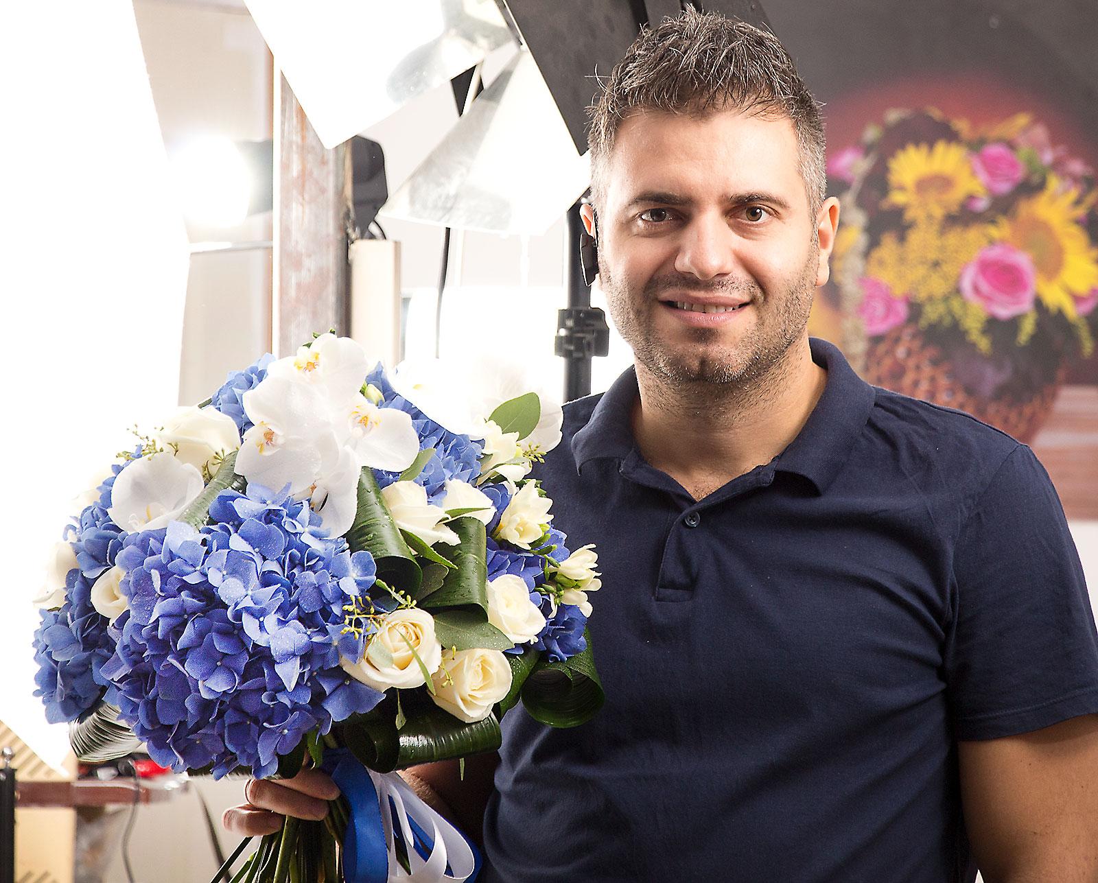 Q&A despre afaceri cu flori si florarii