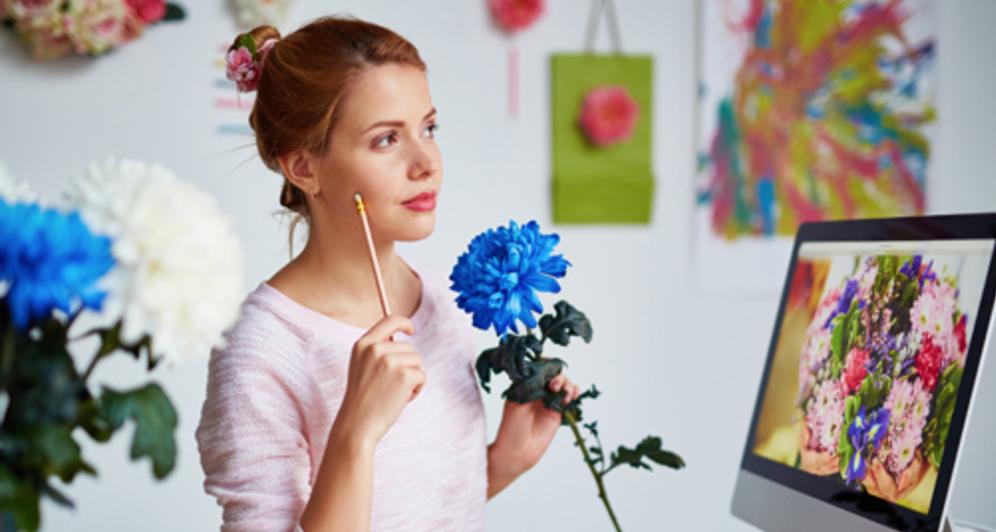 Florarii online – greseli frecvente