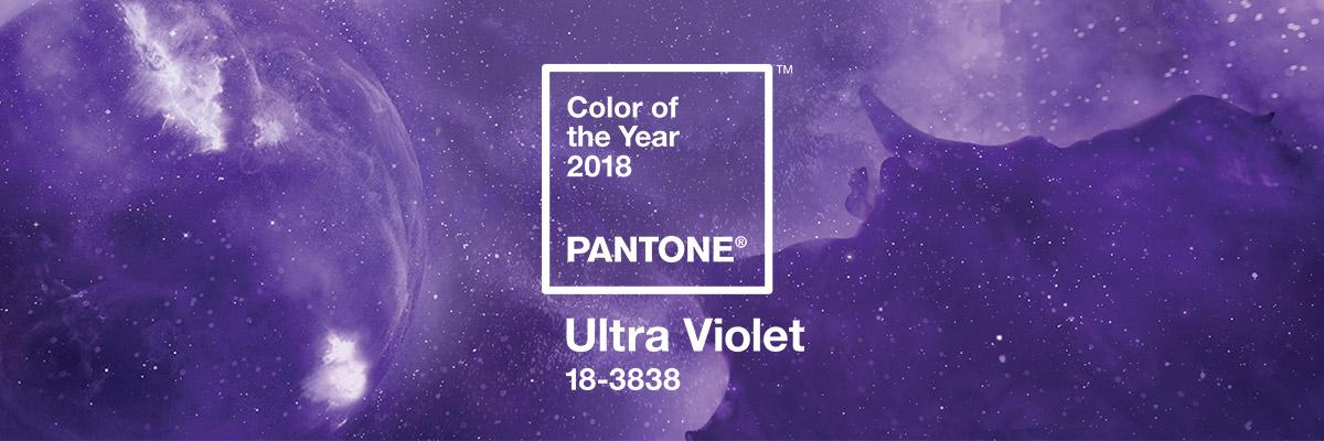 Culoarea anului 2018