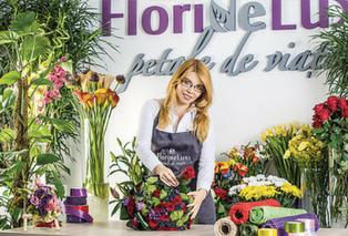 Cum incep o afacere cu flori?