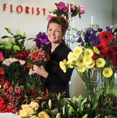 Suport curs florar decorator