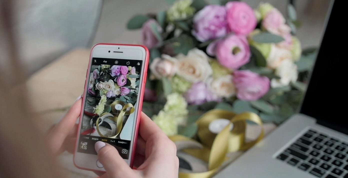 Poze cu flori – cum faci poze reusite la flori?