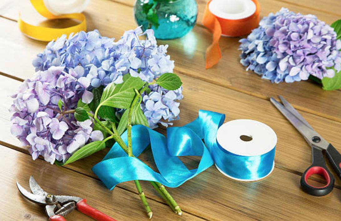 Locuri de munca florar decorator