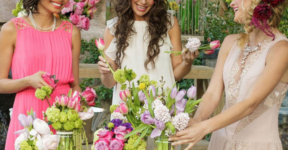 Cursuri design floral in Bucuresti