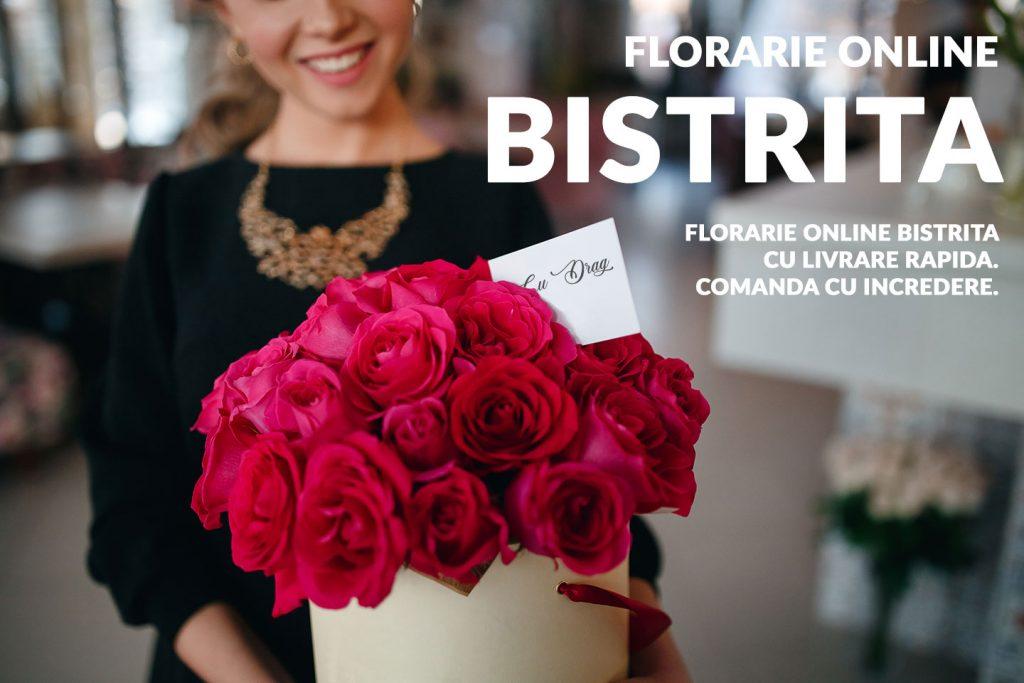 florarie Bistrita