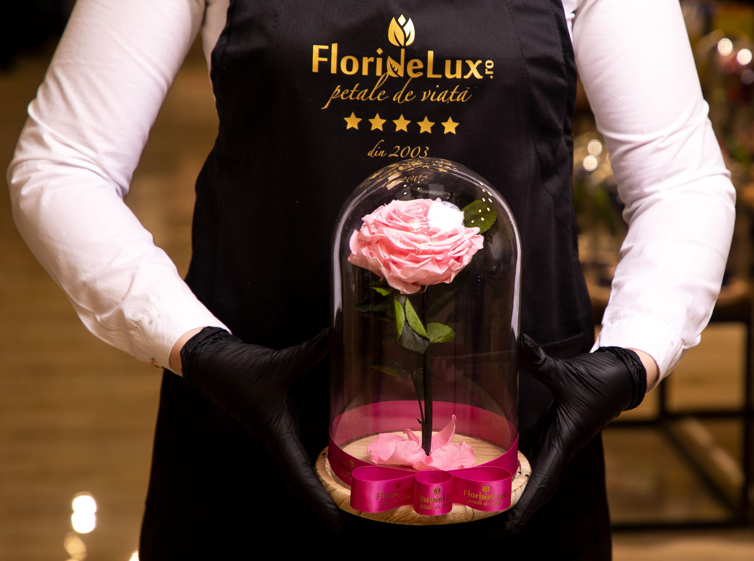Alege o florarie de lux pentru a-i bucura pe cei dragi!