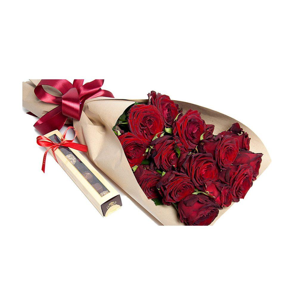 Flori Sf.Mihail si Gavriil, colectia noua de cadouri florale marca FlorideLux cu livrare oriunde in tara