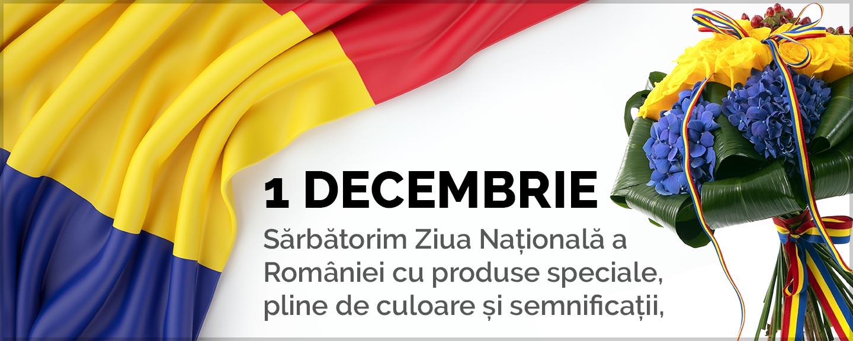 La multi ani tuturor romanilor!