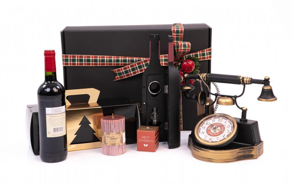 Cadouri de Crăciun 2020 - top 10 idei de cadouri Crăciun, Cadou luxuriant pentru sărbători fericite, doar 499 RON!