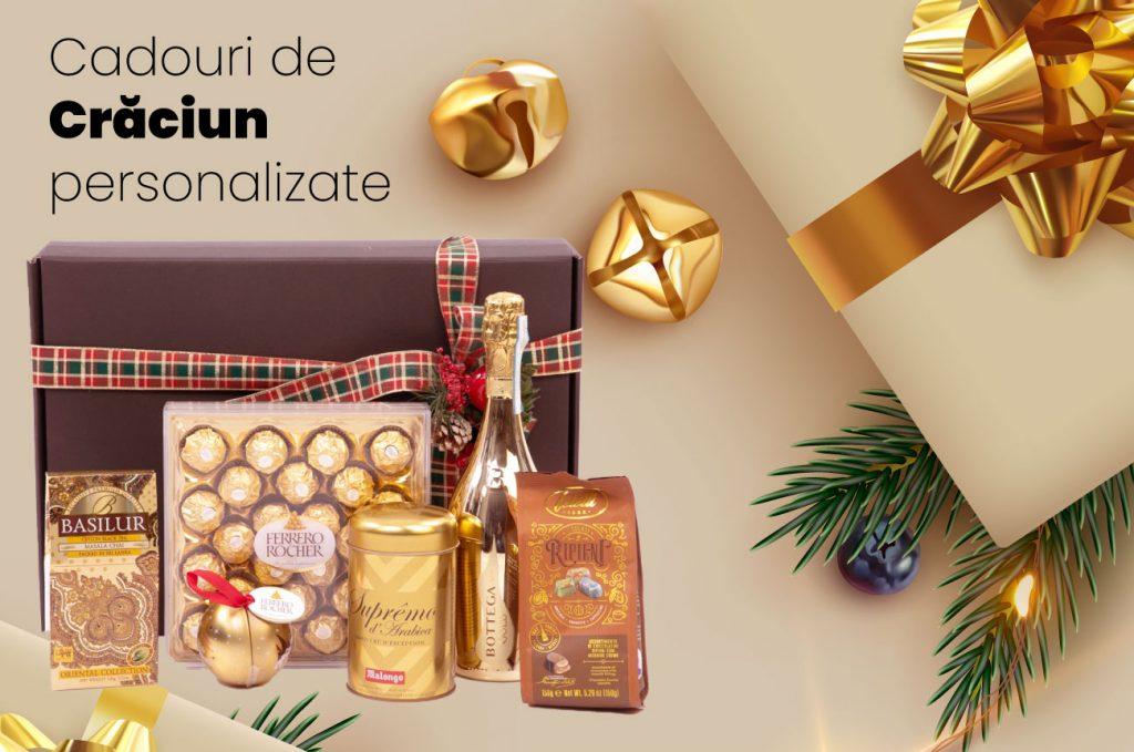 Cadouri de Crăciun personalizate, doar aici, la FlorideLux.ro!