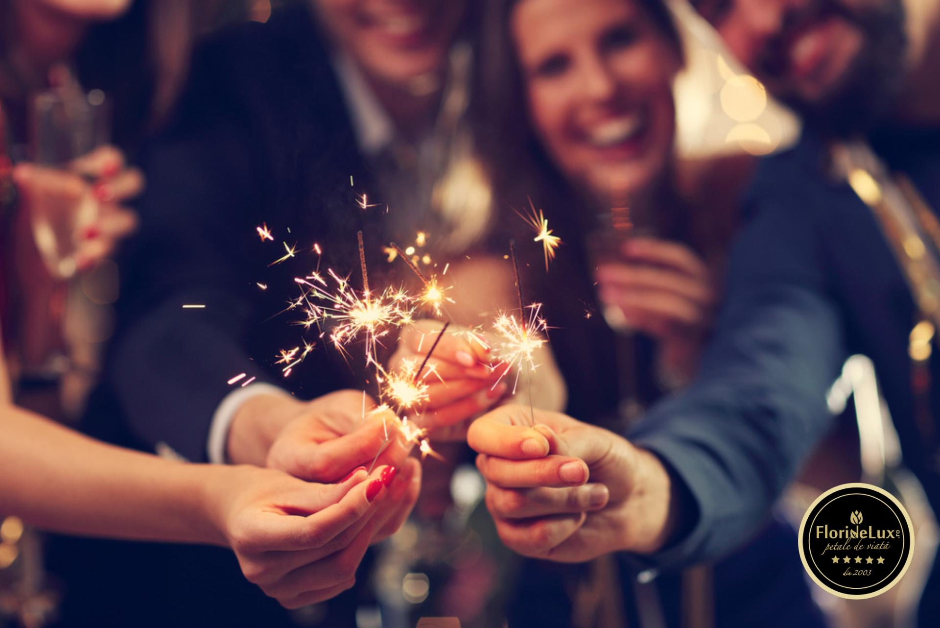 Urări de Anul Nou