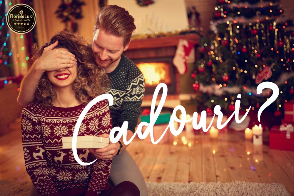 Cadouri de Crăciun 2020 – top 10 idei de cadouri Crăciun