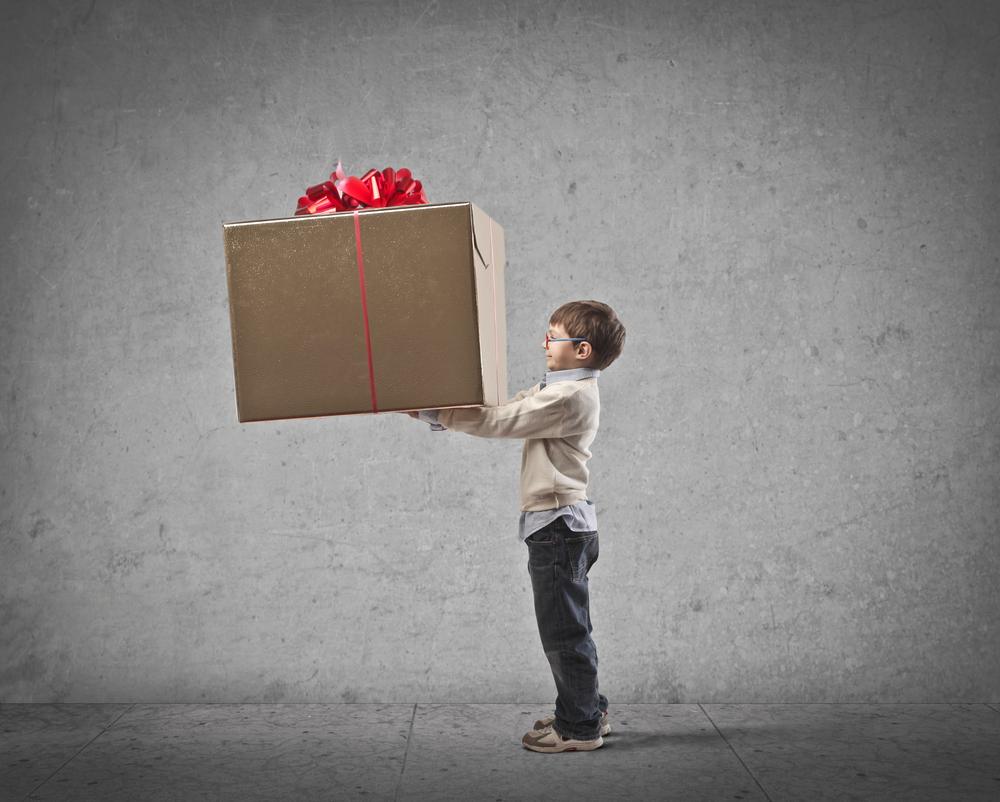 Cadouri din suflet pentru un Crăciun mai bun