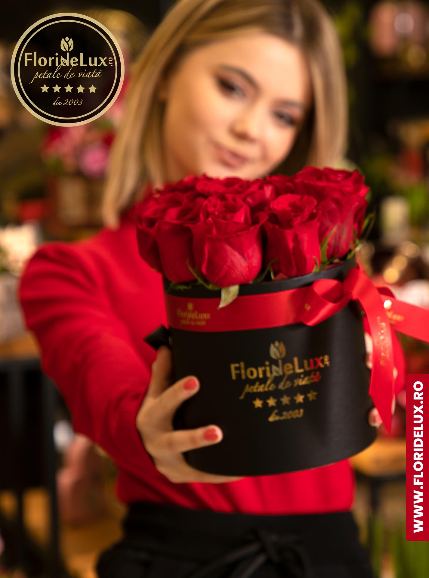 Florarie Drobeta Turnu-Severin cu livrare imediata