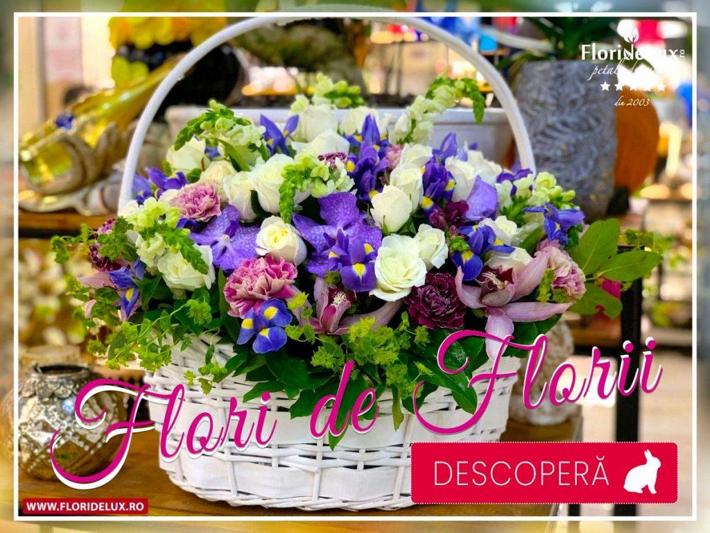 Florărie Bistrița
