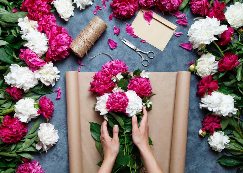 Florărie Botosani