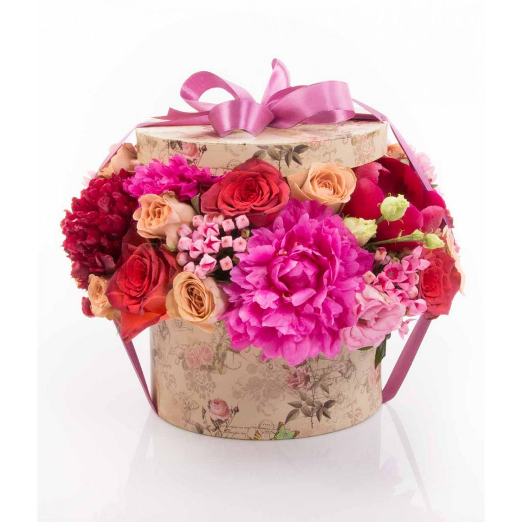 Livrare flori domiciliu Bucuresti