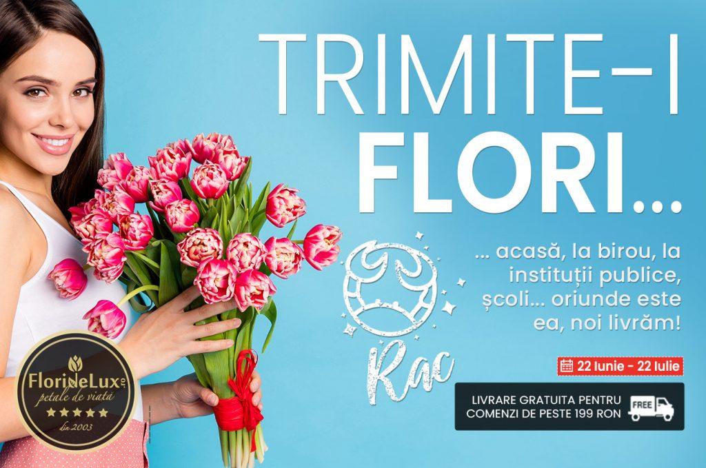 Florarie online Constanta